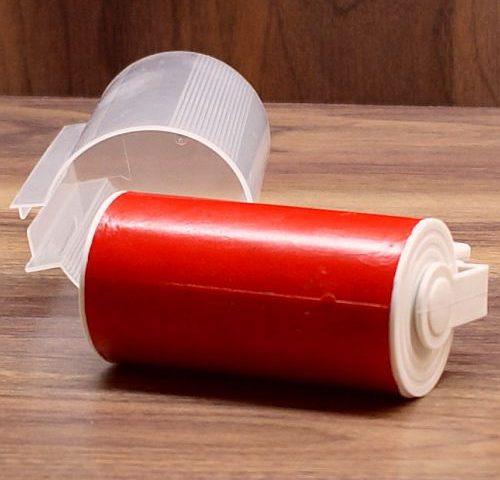 Abwaschbarer Fusselroller für Tierhaare